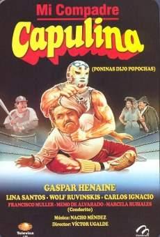 Ver película Mi compadre Capulina