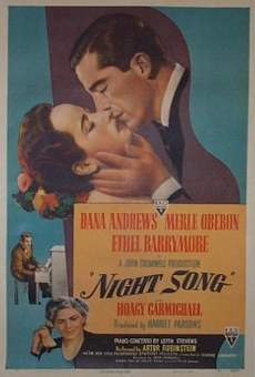 Night Song on-line gratuito
