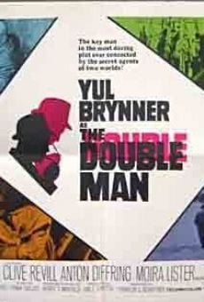 The Double Man on-line gratuito