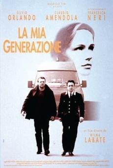 Película: Mi generación