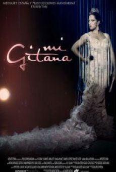Ver película Mi Gitana