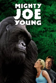 Mighty Joe Young on-line gratuito
