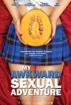 My Awkward Sexual Adventure on-line gratuito