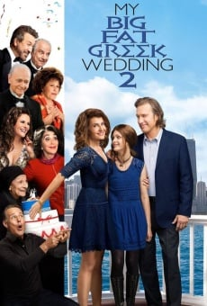 My Big Fat Greek Wedding 2 online
