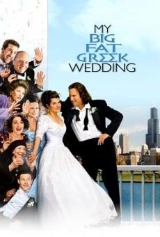 Mi gran boda griega online