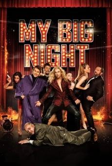 Ver película Mi gran noche