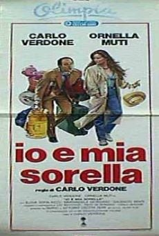 Io e mia sorella online streaming