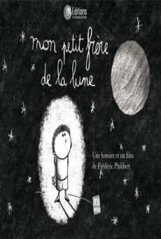 Película: Mi hermanito de la luna