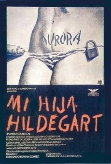 Mi hija Hildegart on-line gratuito