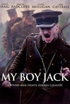 My Boy Jack on-line gratuito