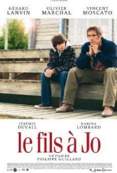 Ver película Mi hijo y yo