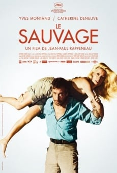 Le sauvage on-line gratuito