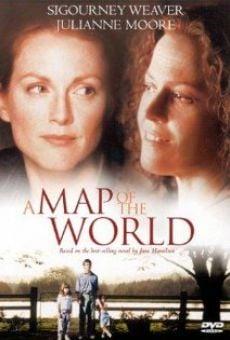 Ver película Mi mapa del mundo