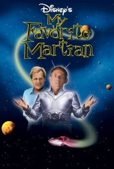 My Favorite Martian on-line gratuito