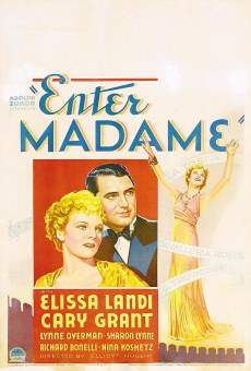 Enter Madame on-line gratuito