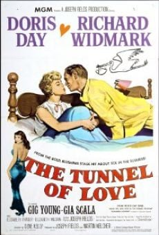 The Tunnel of Love on-line gratuito