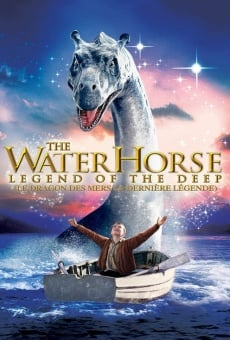 The Water Horse (aka The Water Horse: Legend of the Deep) on-line gratuito