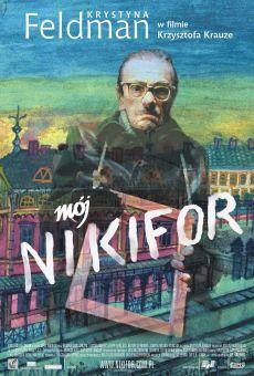 Mój Nikifor online