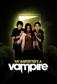 My Babysitter's a Vampire on-line gratuito