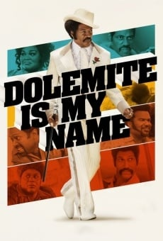 Dolemite Is My Name on-line gratuito