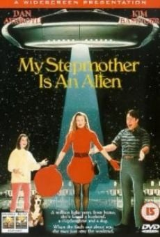 My Stepmother is an Alien on-line gratuito