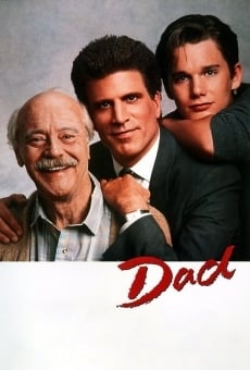 Ver película Mi padre