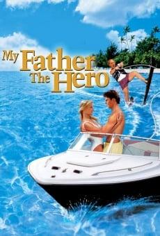 Mi padre, el héroe online