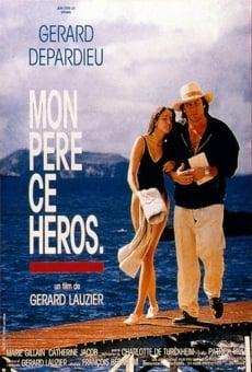 Ver película Mi padre, mi héroe
