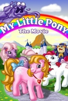 My Little Pony: The Movie on-line gratuito