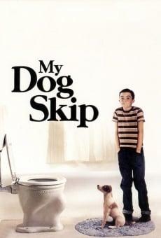 Mi perro Skip online