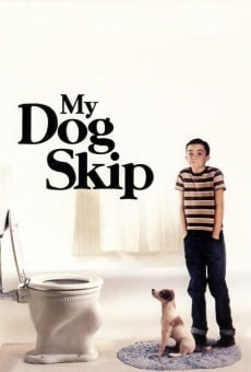 Ver película Mi perro Skip