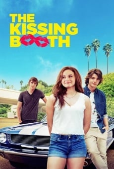 The Kissing Booth en ligne gratuit
