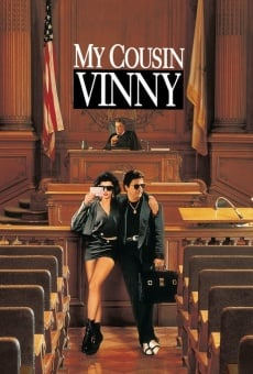 My Cousin Vinny on-line gratuito