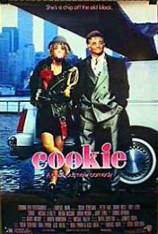 Película: Mi rebelde Cookie
