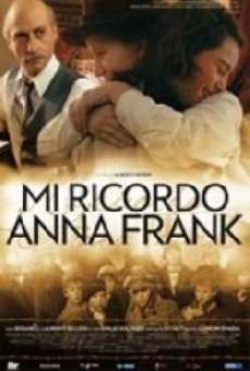 Mi Ricordo Anna Frank on-line gratuito
