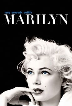 My Week with Marilyn on-line gratuito