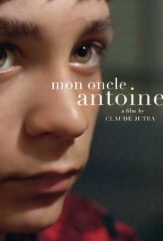 Mon oncle Antoine on-line gratuito