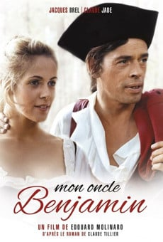 Mon oncle Benjamin on-line gratuito