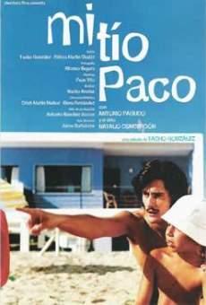 Mi tío Paco on-line gratuito