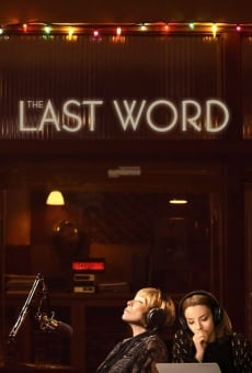 The Last Word on-line gratuito
