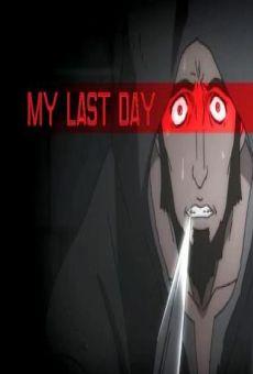 Watashi no Saishûbi (My Last Day)