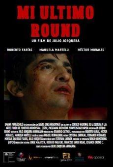 Ver película Mi último Round
