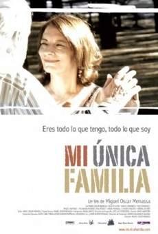 Película: Mi única familia
