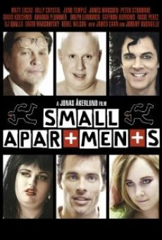 Small Apartments online streaming