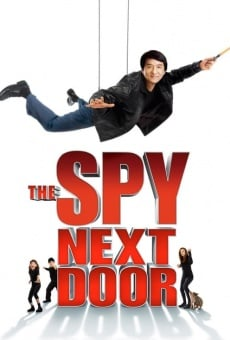 Ver película Mi vecino es un espía