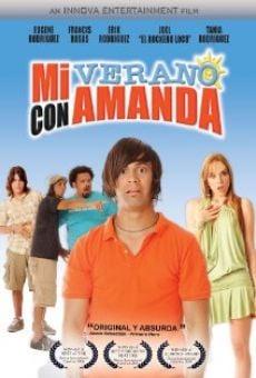 Ver película Mi verano con Amanda