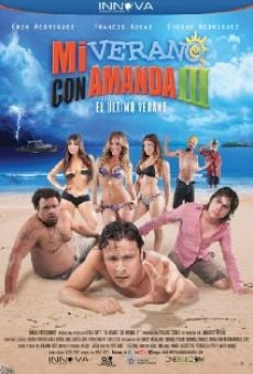 Mi verano con Amanda 3 online free