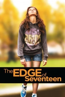 The Edge of Seventeen online kostenlos