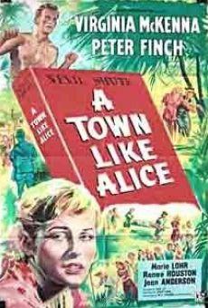 A Town Like Alice online streaming