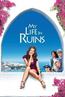 Ver película Mi vida en ruinas